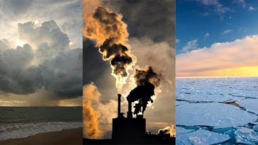 Crowther Lab/réchauffement climatique/Bourses WASCAL/Hausse des émissions mondiales de dioxyde de carbone
