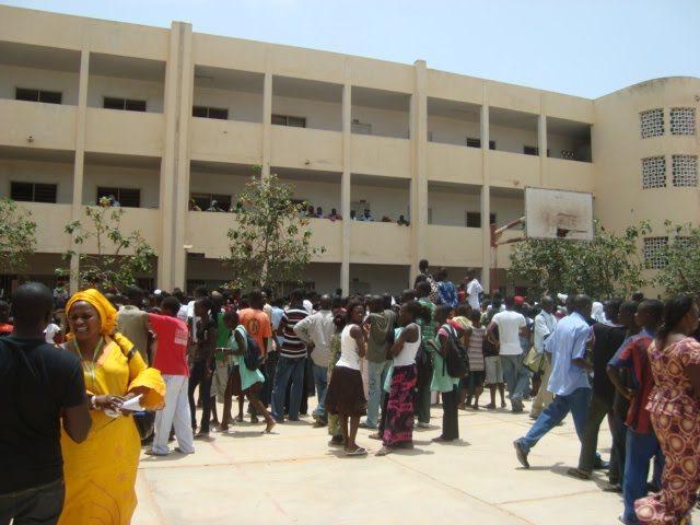 Mais comment passer lebaccalauréat candidat libre édition 2018 du baccalauréat au Sénégal