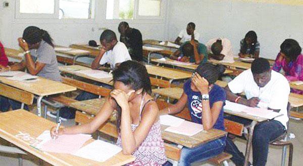bacheliers de la série STEG/Lycée Demba Diop de Mbour/session de remplacement du baccalauréat/Épreuves de philosophie du baccalauréat 2017