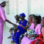Sages Femmes d'État/Recrutement d'une sage femme ou d'une infirmière téléconseillère