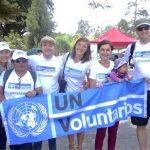 Devenir Volontaire des Nations Unies
