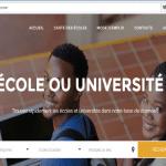 Écoles et Universités au Sénégal