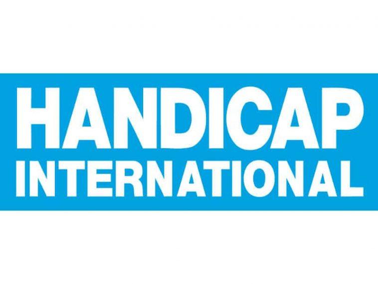 Handicap International recrute un chargé de plaidoyer