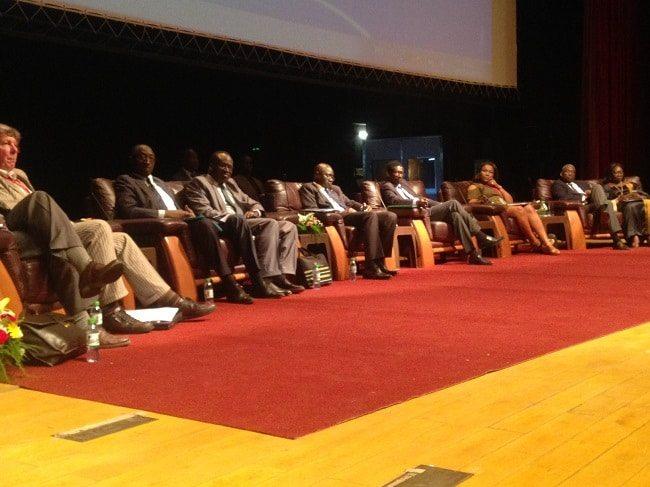 SARIS-CAFER promotion des énergies renouvelables en Afrique