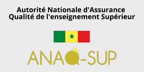 manifestation d'intérêt/Liste des établissements ayant reçu un avis favorable de l'Anaq-Sup/anaq-sup