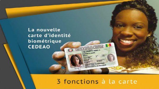 obtenir une carte d identité Obtenir la carte d'identité biométrique CEDEAO : démarche et dossier