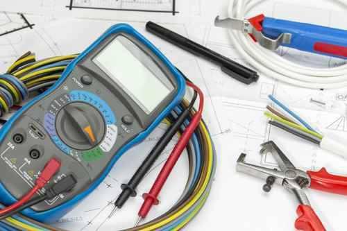 Responsable d'activité électricité/Recrutement d'un stagiaire