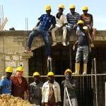 Chefs de chantier/Recrutement de chargé d'ordonnancement de coordination et de pilotage