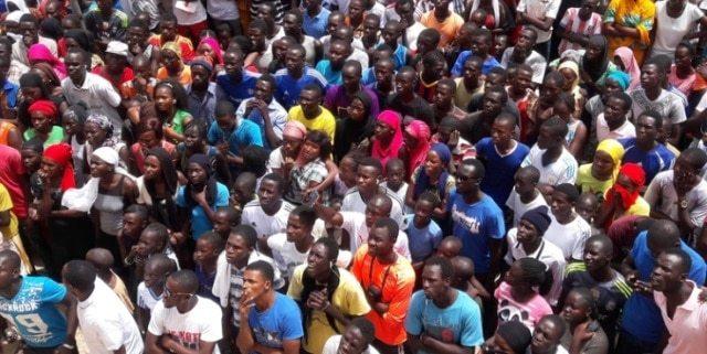 Lycée Malick Sy/baccalauréat au Sénégal/Baccalauréat