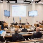 AUF Colloque 2016 sur le rôle des universités