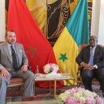 Coopération Sénégal Maroc pour l'entreprenariat