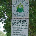 L'Université Assane Seck de Ziguinchor recrute un enseignant chercheur