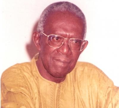 Amadou Aly Dieng parrain de la nouvelle promo du CESTI