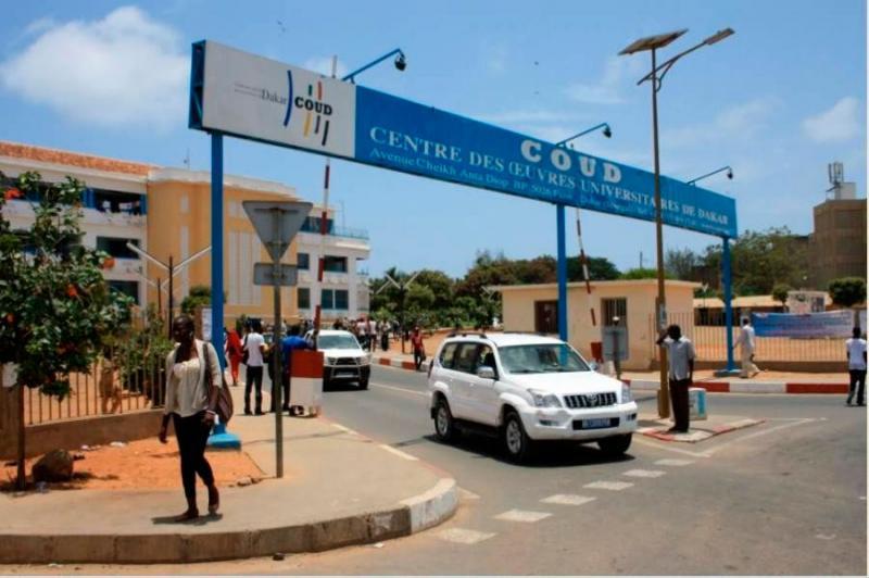 Demandes d'équivalence/projet universitaire intra-africain/Inscription-Ucad/Ucad-Amicales/UCAD-CLAD/Acquisition de nouveaux lits par l'UCAD/Fuites au baccalauréat