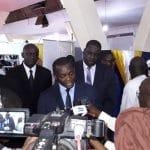 FIDAK 2016 la journée du Sénégal