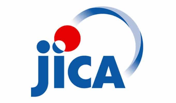 Le Bureau de l'Agence Japonaise Coopération Internationale