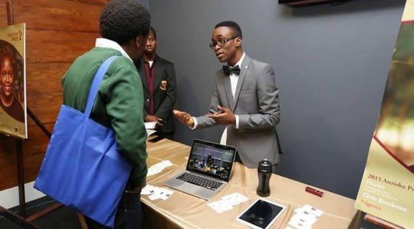 un nigérian refuse un Job à Microsoft
