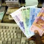 éco future monnaie/Afrique-Franc CFA /F CFA/Inspecteur d'Académie/éco d'Afrique de l'Ouest/fin du franc CFA/Investissements intra-africains/transferts de fonds/L'e-CFA version numérique du FCFA