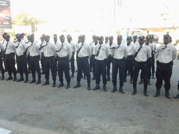 Agence d'Assistance à la Sécurité de Proximité recrute