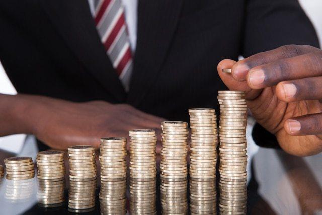 Responsable du développement des ressources financières