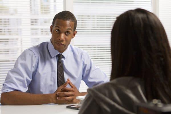 embauche/préparer un entretien d'embauche Recrutement à l'Institution Sainte Jeanne d'Arc