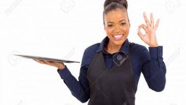 Recrutement de serveuses et de caissières pour un restaurant