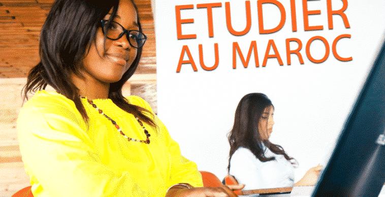 Bourses d'études pour le Maroc