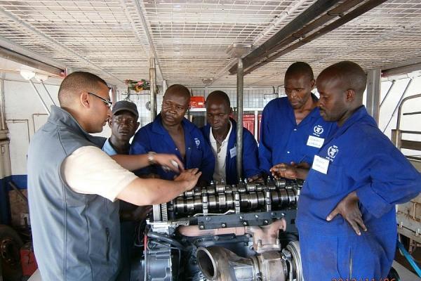Mécanicien de maintenance Homme/Femme/Electro-Mécanicien/Mécanicien Engins Lourds