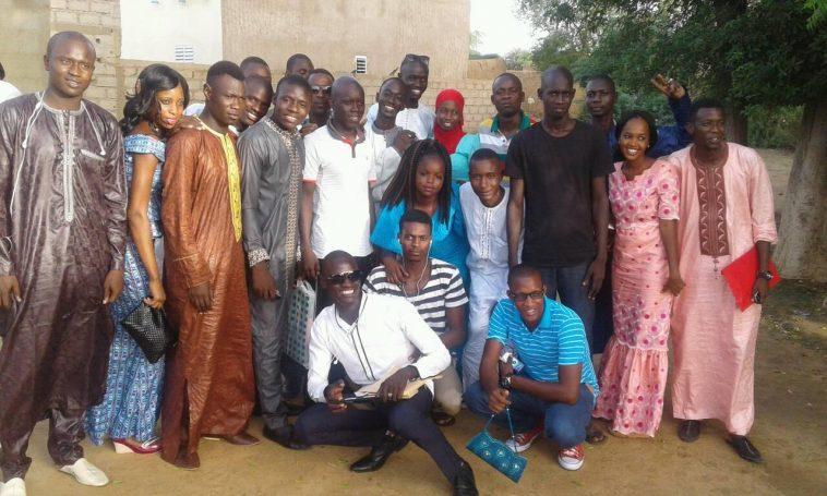 Amicale des Élevés et Etudiants Ressortissants de Guédé Chantier