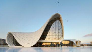 Concours architecture 2017