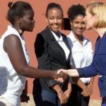 Recrutement au lycée Français Jean Mermoz