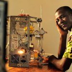 Inventions et innovations africaines