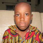 Nicoué Peace Delaly décroche son diplôme de baccalauréat à 11 ans