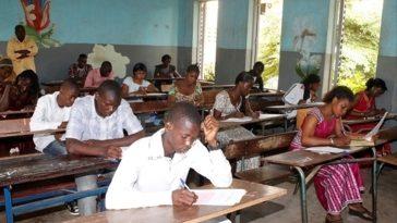 bac 2019/Examens du Bac et du Bfem/Le choix des sujets de baccalauréat au Sénégal/fuites