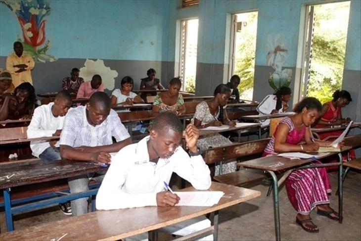 candidats enregistrés à Kolda /BAC et au BFEM 2018 /bac/Fraudes au Bac/Baccalauréat 2017 au Sénégal