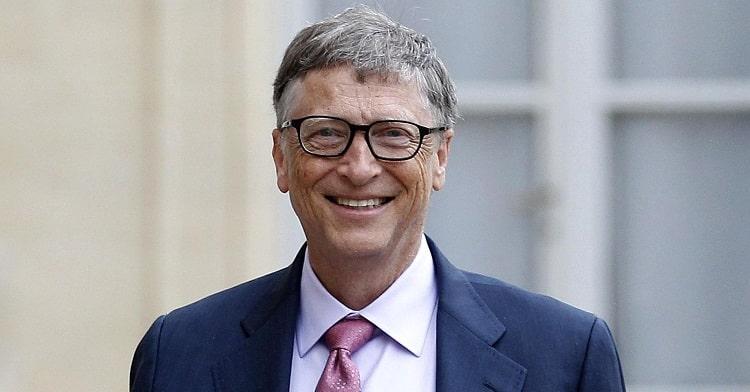dix avancées technologiques/Bill Gates sur l'impact du numérique