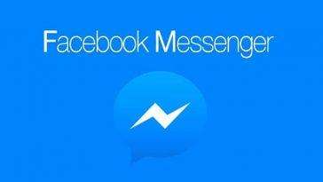 Appli Messenger/faille de sécurité/supprimer les messages/Facebook Messenger/Virus sur Facebook Messenger