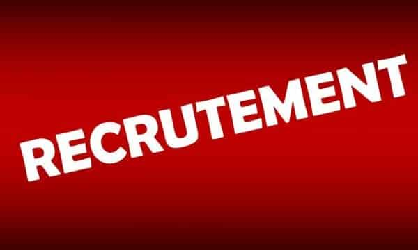 recrutement d u0026 39 un responsable fonds d u2019investissement