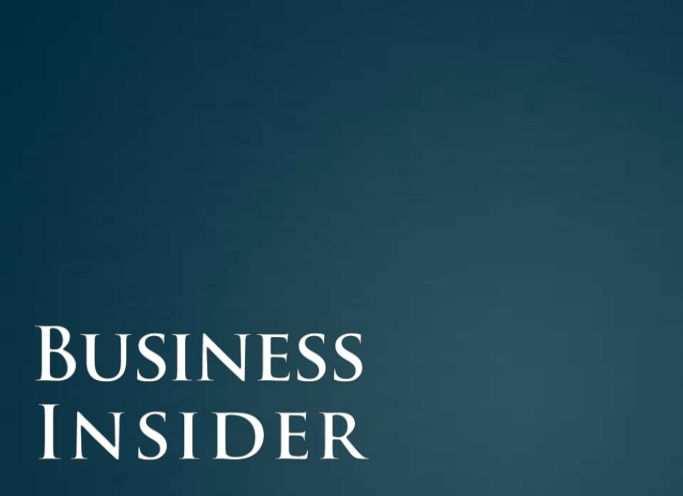 ENQUETE DE BUSINESS INSIDERS