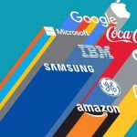 Apple, Google et Microsoft, Top 3 des marques