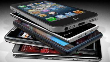 taxe téléphones portables-tablettes/impact des smartphones