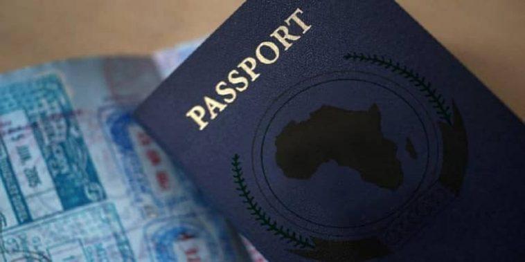 Nigeria et l'Union Africaine sur la délivrance de visa