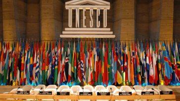 conseil exécutif de l'UNESCO/Chargé de mobilisation des ressources/Analyste et planificateur/Programme Hydrologique International/Unesco/retrait des Etats-Unis et d'Israël de l'UNESCO/Rapport mondial de suivi sur l'éducation de l'UNESCO