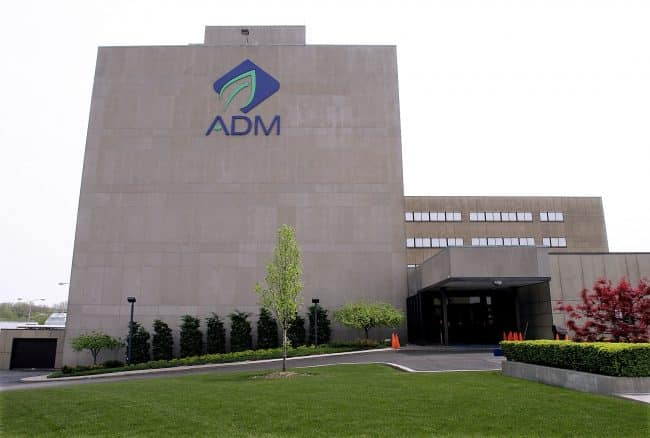 Recrutement de plusieurs profils par AMD corporate