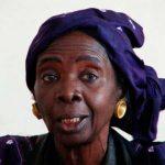 Aminata Sow Fall