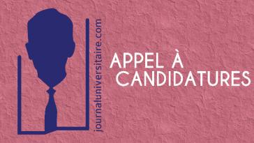 Appel à projet/Ucad Fm/AgroWork/Fondation Konrad Adenauer lance un projet dénommé Académie Adenauer. C'est un programme de fFondation Konrad Adenauer/Enseignant-chercheur en Documentation/postes d'enseignants/APPEL A PROJETS 2019/IFAN-UCAD/plusieurs Enseignants-Chercheurs/ICT 2019/assistant de scolarité/secrétaire de division/recrutement d'un chauffeur/Contrôleur interne et Agent de courrier/comptable et de deux Comptables/chercheur en islamologie/Prix aux meilleures thèses/bourses d'exemption offerte par le Quebec/département de Biologie végétale/pse-j/génie chimique/APPRENDRE/Le Ministère fédéral de l'éducation et de la recherche organise pour la deuxième fois le Prix germano-africain d'encouragement à l'innovation, une action destinée à rendre hommage à des chercheuses et chercheurs africain(e)s pour leur recherche d'excellence à fort potentiel d'utilisation pratique. Le prix sera décerné à une chercheuse/un chercheur africain(e) ainsi qu'au partenaire allemand avec lequel elle/il coopère. Télécharger l'avis Le prix finance des projets coopératif qui traitent de préférence un ou plusieurs des thèmes prioritaires ci-dessous : Sciences environnementales Recherche en santé Bioéconomie Développement social (en particulier les pratiques de responsabilité sociale des entreprises, les innovations sociales, les modèles de développement durable) Gestion des ressourcePrix germano-africain /IUPA/ISEP de Thiès/IGNEUF/meilleures thèses des Écoles doctorales/recrutement de personnel/Transmission de Données et Sécurité de l'Information/URICA-UCAD/Poste d'enseignant-chercheur/Poste de Directeur/Institut de la Gouvernance Territoriale/agent des finances/recrutement de médecins/Management du sport/poste de Comptable/bourses offertes par le Japon/IST-test d'admission 2018/ISAE/Prix UNESCO/Bangladesh /concours français et sciences/chercheur en Histoire/Master Sciences et Technologies de l'Espace/programme du Golfe Arabique pour le développement/CIAQ/Prix Fayed/projets de recherche p