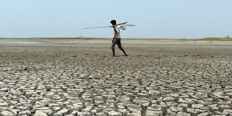 Désertification au Sahel/Environnement-Afrique/étude sur le climat/Rapport sur le climat/COP24-Afrique/Isra/pays industrialisés/lutte contre le réchauffement climatique