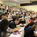 habitudes des étudiants/OCDE/étudiants stagiaires/Nouvelle-Orléans/france/contre la hausse des frais d'inscription/universités françaises/hausse des frais de scolarité/master/avenir dans l'enseignement supérieur/France-Enseignement supérieur/classement de Shangaï/travail au noir/coût élevé des études supérieures/Enseignement sup/Camille Peugny/master sans redoubler/Du « savoir-faire » au « savoir-être », les étudiants d'aujourd'hui cherchent leur voie autant qu'ils veulent faire entendre leur voix./Demande d'admission/Université/comment passer une bonne année scolaire/études supérieures pour vivre /réorientation des étudiants désorientésplus longtemps/Faire un baccalauréat scientifique/Gouvernement dévoile les nouvelles modalités d'entrée à la fac/Échec à l'université