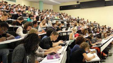 étudiants stagiaires/Nouvelle-Orléans/france/contre la hausse des frais d'inscription/universités françaises/hausse des frais de scolarité/master/avenir dans l'enseignement supérieur/France-Enseignement supérieur/classement de Shangaï/travail au noir/coût élevé des études supérieures/Enseignement sup/Camille Peugny/master sans redoubler/Du « savoir-faire » au « savoir-être », les étudiants d'aujourd'hui cherchent leur voie autant qu'ils veulent faire entendre leur voix./Demande d'admission/Université/comment passer une bonne année scolaire/études supérieures pour vivre /réorientation des étudiants désorientésplus longtemps/Faire un baccalauréat scientifique/Gouvernement dévoile les nouvelles modalités d'entrée à la fac/Échec à l'université