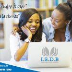 formations accélérées à l'isdb